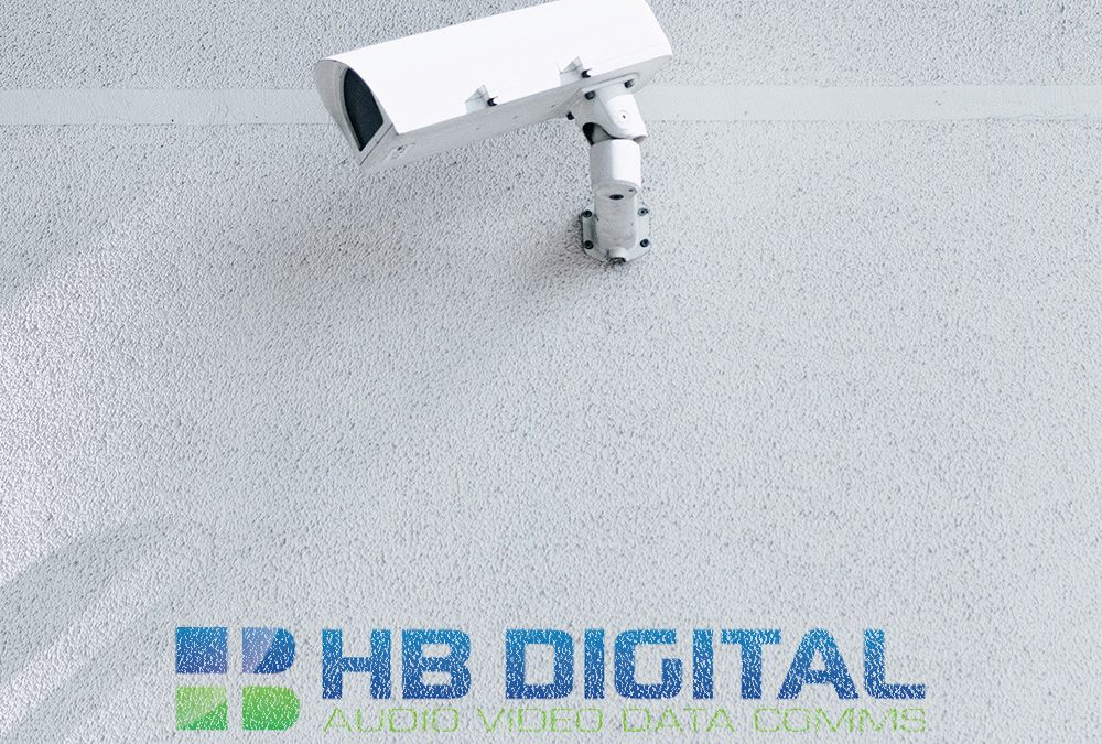 Why Choose to Install a CCTV System?