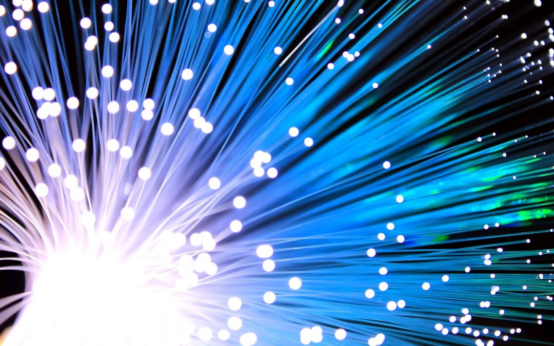 Why Choose Fibre Optic Cables over Copper Cables?