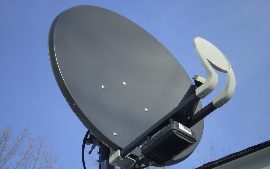 Why isn't my Satellite Dish working? The Satellite Dish Troubleshooting Guide